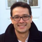 Glenn Mitoma