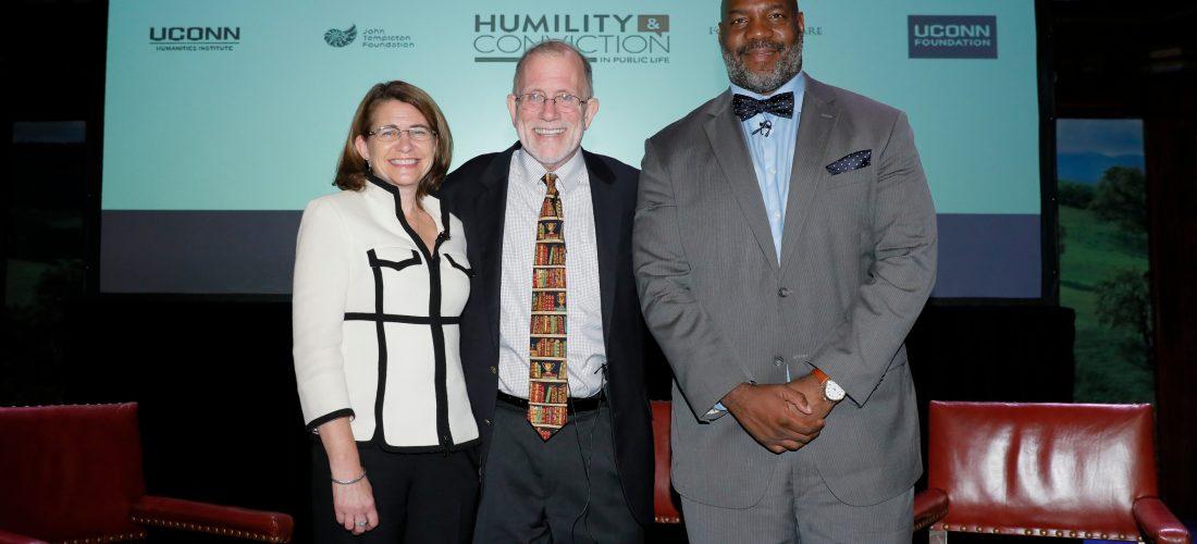 Humility in Politics