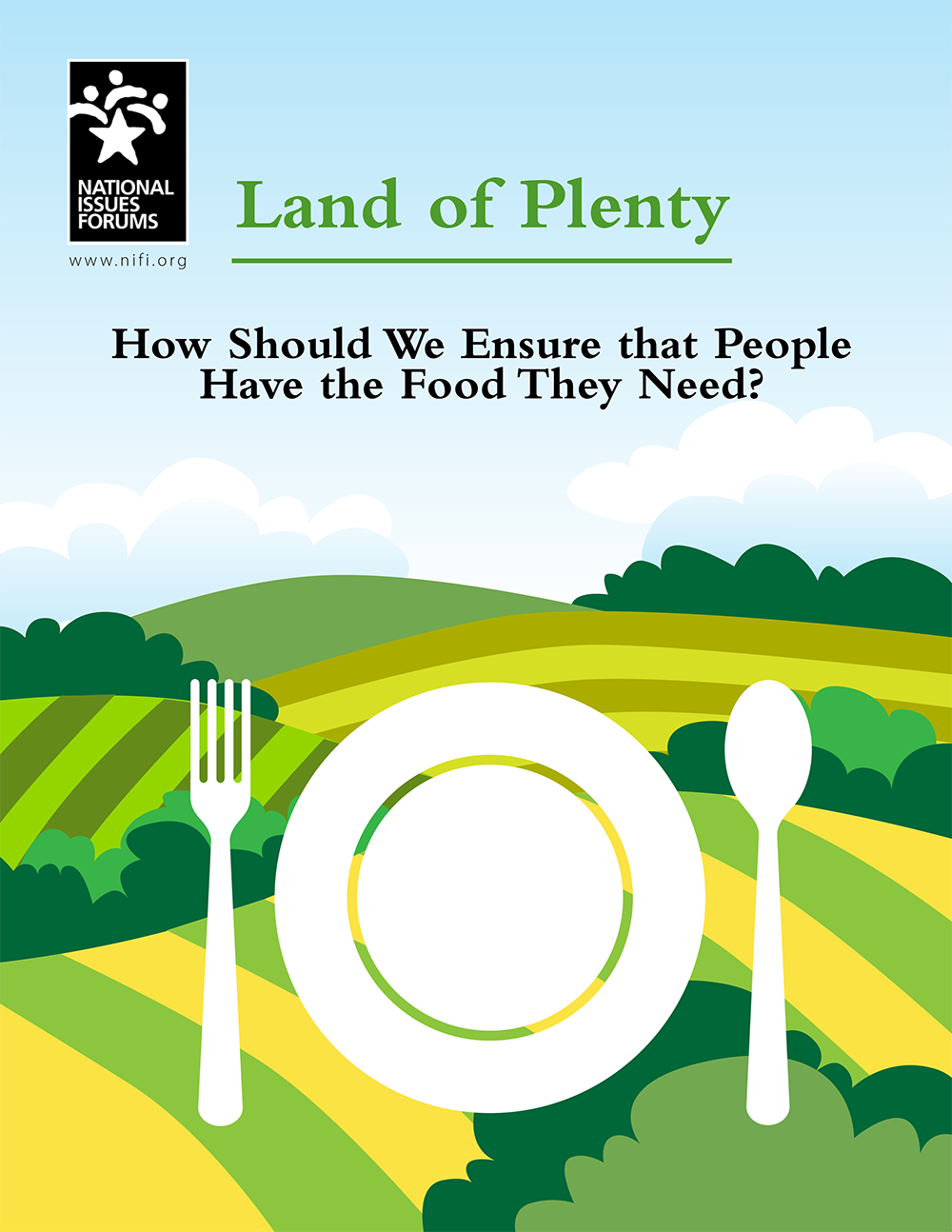 NIF-Land-of-Plenty-Issue-Guide