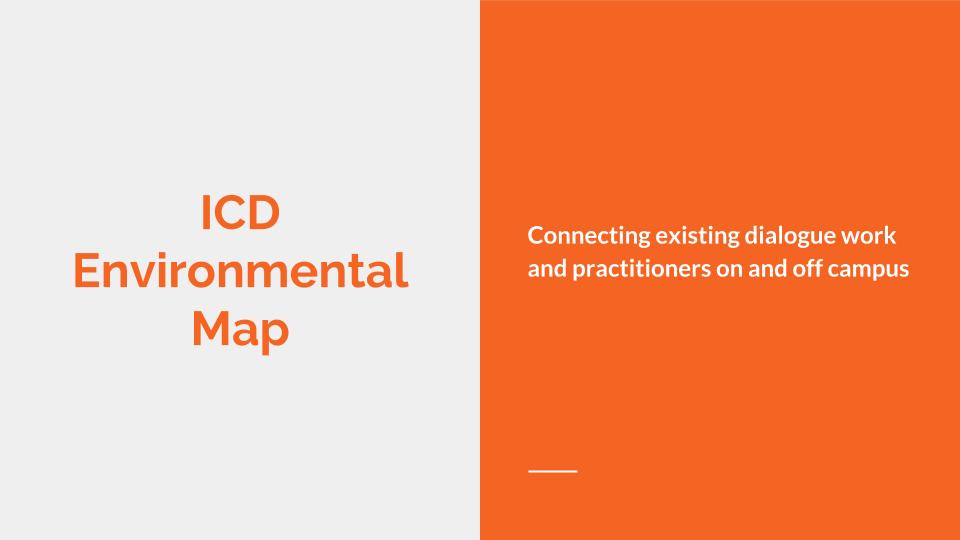 Environmental Map
